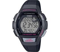 Digitaluhr LWS-2000H-1AVEF