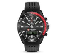 Schweizer Chronograph Multimission 06-4298.3.13.007
