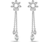 JETTE Silver Damen-Ohrhänger 925er Silber
