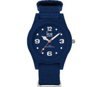 Ice-Watch Unisex-Uhren Analog Quarz