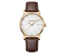 Schweizer Uhr Urban Classic 01.1741.108