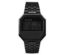 Digitaluhr Re-Run A158 001-00 All Black