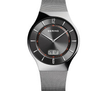 Bering Herren-Uhren Analog, digital Quarz, funk