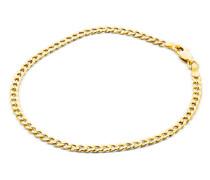 Armband aus 375 Gold | Breite 3 mm