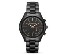 Hybrid-Smartwatch Slim Runway MKT4003