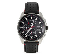 Funksolaruhr Eco-Drive Elegant AT9036-08E