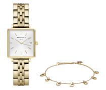 Uhr-Set mit Armband BMWLBG-X241