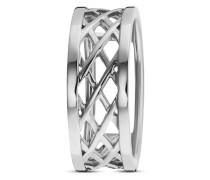 Ring aus 925 Sterling Silber -50