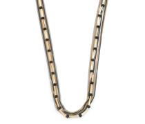 Halskette Serenata aus Edelstahl