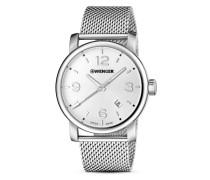 Schweizer Uhr Urban Metropolitan 01.1041.126