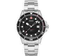 Swiss Military Hanowa Herren-Uhren Analog Quarz