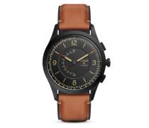 Hybrid-Smartwatch Q Activist FTW1206