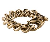 Armband vergoldet