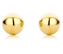 Ohrstecker aus 750 Gold