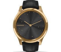 Smartwatch Vivomove Luxe 010-02241-02