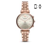 Hybrid-Smartwatch ART3026