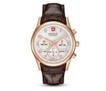 Schweizer Uhr Navalus Multifunction Lady 06-6278.09.001