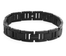 Armband aus Titan mit Germanium-195 mm