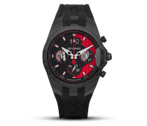 Chronograph Adrenaline Junkie DT-YG103-A
