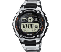Digitaluhr AE-2000WD-1AVEF