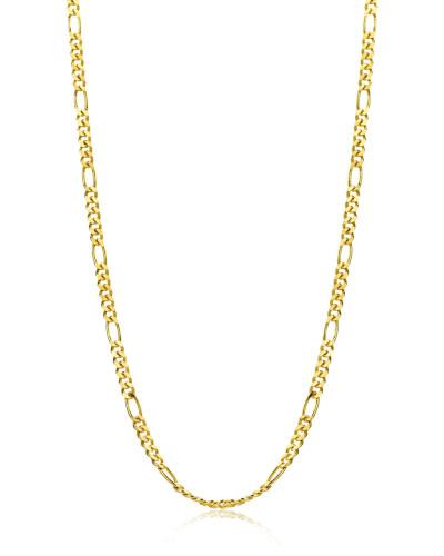 Halskette aus 585 Gold | Breite 1,5 mm