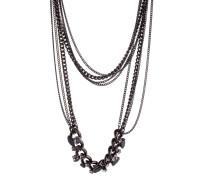 Halskette Tabea Halskette Glas