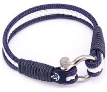 Constantin Nautics Herren-Armband Kunststoff/Edelstahl