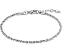 FAVS. Damen-Armband Edelstahl