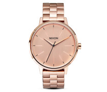 Quarzuhr Kensington A099 897-00 All Rose Gold