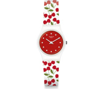 Schweizer Uhr LW167
