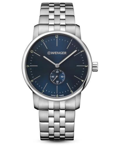 Schweizer Uhr Urban Classic 01.1741.107