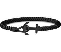 Paul Hewitt Herren-Armband Perlon-/Nylon/Edelstahl
