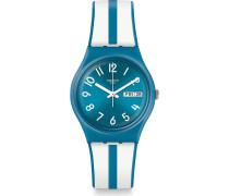 Schweizer Uhr GS702