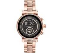 Smartwatch MKT5066