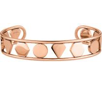 Liebeskind Damen-Armband Edelstahl