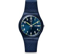 Schweizer Uhr GN718