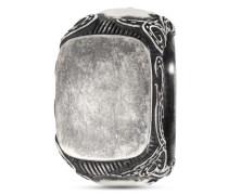Ring Rockabilly aus 925 Sterling Silber-58