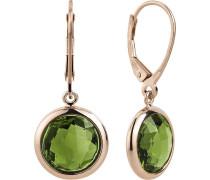 Zoccai Damen-Ohrhänger 925er Silber