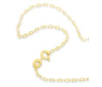 Halskette aus 750 Gold