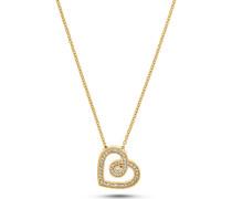 Halskette aus Sterling Silber