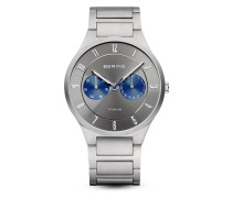 Quarzuhr Titanium Collection 11539-777