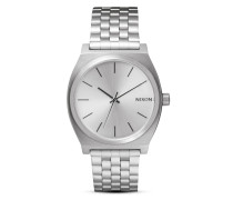 Quarzuhr Time Teller A045 1920 All Silver
