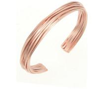 Armband aus Sterling Silber rosévergoldet