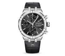 Schweizer Automatikchronograph Aikon AI6038-SS001-330-1