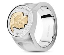 Ring Steel aus Edelstahl-60