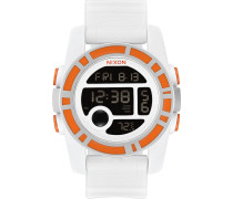 Digitaluhr A490SW 2606-00