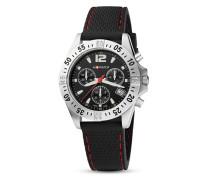 Schweizer Chronograph Aqua Steel WBX.36421.RB