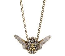 Halskette Arsenic in Old Lace mit Swarovski-Steinen