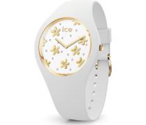 Ice-Watch Damen-Uhren Analog Quarz