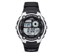 Digitaluhr AE-2100W-1AVEF